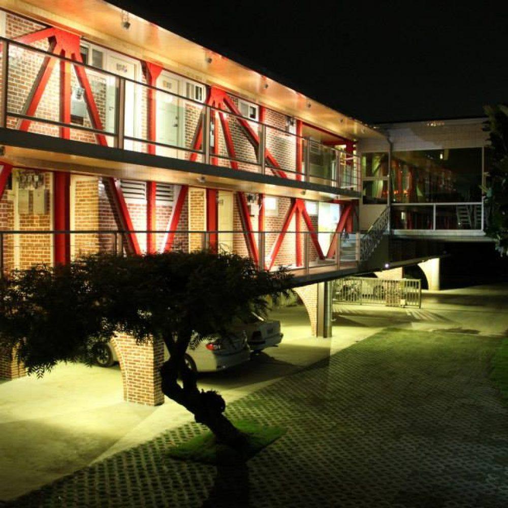 川田府邸民宿